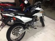 Honda XR 125 Impecable