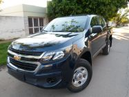 CHEVROLET S-10 LS 4x2 OKM - FINANCIADA AL 17% ANUAL